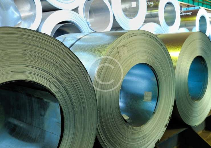Wide Range of Steel Products